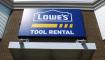 劳氏将为客户推出设备租赁选项