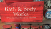 Bath&Body Works第二季度销售下降了20%