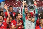 2020季欧冠决赛圆满落幕 德甲巨人笑到最后