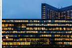 克伦威尔与高盛合作开发可持续阿姆斯特丹办公楼