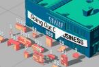 在大型特许经营商破产后300家必胜客正在关闭