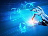 首届中国人工智能创新大赛在郑州市奥林匹克体育中心开幕