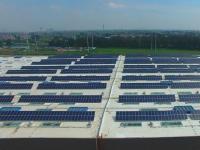 C2能源 太阳能和光能为俄亥俄州学区完成1兆瓦太阳能项目