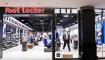 Foot Locker第二季度销售额增长