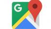 Google Maps更新带来更好的详细土地特征和详细的街道信息