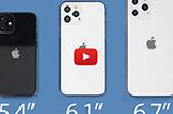 Jon Prosser分享了疑似为6.7英寸iPhone 12 Pro Max设置截图
