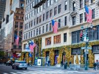 亚马逊将前Lord&Taylor旗舰店转变为曼哈顿科技中心