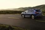 2021年的Subaru Ascent进行了新的升级