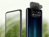 华硕ZenFone 7和ZenFone 7 Pro的相机规格相同