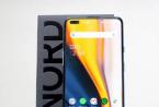 OnePlus Nord更新带来了更高的系统稳定性