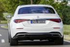 据报道新款梅赛德斯AMG S63e和S73e的功率高达805马