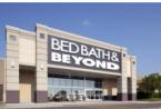Bed Bath&Beyond削减商店与总部的工作