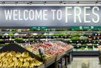 亚马逊开设新鲜食品杂货店概念