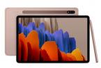 三星Galaxy Tab S7系列的5G定价和预订细节