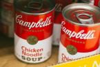 坎贝尔汤公司以强劲的全年表现和出色的第四季度表现收尾
