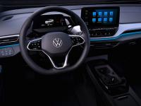 大众首款电动SUV的仪表板设计将与EV动力总成一样干净