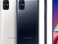 Galaxy M51现在可通过离线零售渠道在俄罗斯购买