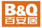 百安居今天宣布了其新的品牌活动