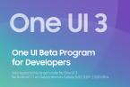 三星Galaxy S20 One UI 3.0开发人员Beta计划在韩国和美国启动