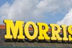 莫里森连锁超市报告称上半年利润有所下降
