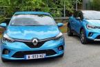 雷诺的新电动车将大大升值价格