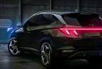 现代汽车已经发布了第四代图森的技术细节