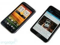 HTCEVO4GLTE将成为未来一段时间内最受欢迎的设备之一
