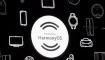 华为HARMONYOS获得了新的徽标