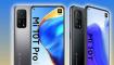 小米MI 10T和MI 10T PRO配备144HZ液晶显示器和MEMC