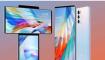 LG宣布推出可旋转OLED显示屏的手机