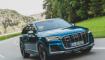 奥迪SQ7七座运动型SUV放弃了柴油V8 转而使用V8汽油动力