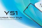Vivo Y51宣布配备48MP四摄像头和4,500mAh电池