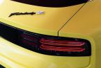 新的Nissan Z Proto设计基本上都是明年年底的量产车