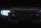 福特Ranger FX4 Max已经在福特澳大利亚发布的Instagram预告片上进行了预览