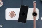 三星通过其商店页面揭示了无线充电器TRIO的更多规格