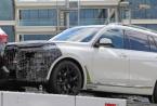 宝马已经开始研发其X7豪华SUV的更新版本