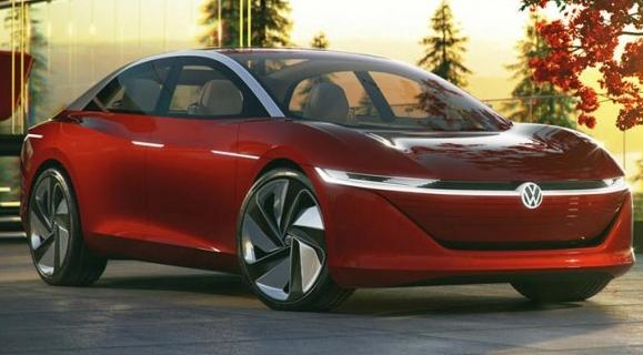 新款帕萨特将于2023年进入欧洲市场