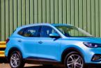 新型MG HS插电式混合动力车达到32英里续航里程