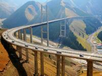 河南将全面启动13445工程 力争通车里程居全国第4位