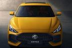 MG的新小型车配备了蓬松的涡轮汽油发动机和数字仪表板