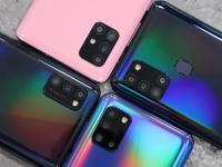 三星是2020年8月全球最大的智能手机品牌