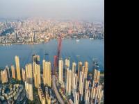 武汉将挂牌出让15宗地块总出让面积约132.29万方 起拍总价51.86亿
