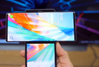 新型LG Wing折叠式智能手机现已正式上市 尚未透露该手机的零售价