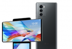 LG Wing折叠智能手机该设备现已正式上市