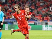 拜仁2-1逆转战胜塞维利亚 获得本次超级杯冠军