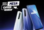 荣耀6Malaysia发布64MP主相机和90Hz刷新率显示 售价为RM999