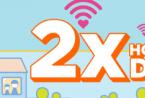 U Mobile客户现在可以免费享受高达100GB的2倍热点数据