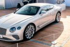 BentleyMulliner三重奏首次亮相全球
