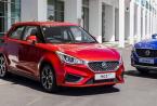 MG引领中国汽车销售热潮