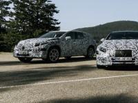 梅赛德斯奔驰已确认将推出新的EQE轿车